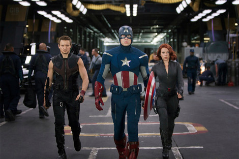 Avengershawkeyecaptainam