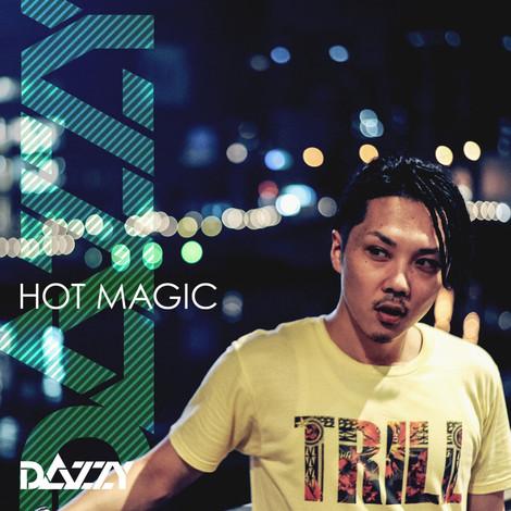 Dazzyhotmagic