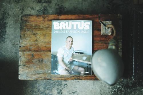 Brutus700